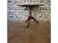 Vintage Side/Coffee Table