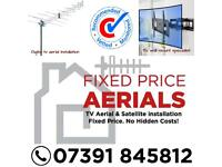 Aerial installers tv wall mounting sky installation tv installation tv Engineers
