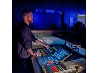 Sound Engineering Services- East Anglia