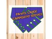 Pawel Lange Carpentry Service