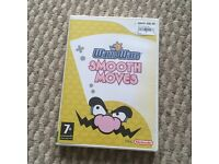 Wario Ware Smooth Moves Wii Game