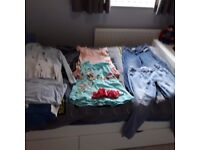 Beautiful Bundle of GIRLS Clothes Age 12yrs