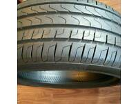 225 45 17 Pirelli Cinturato Free Fitting