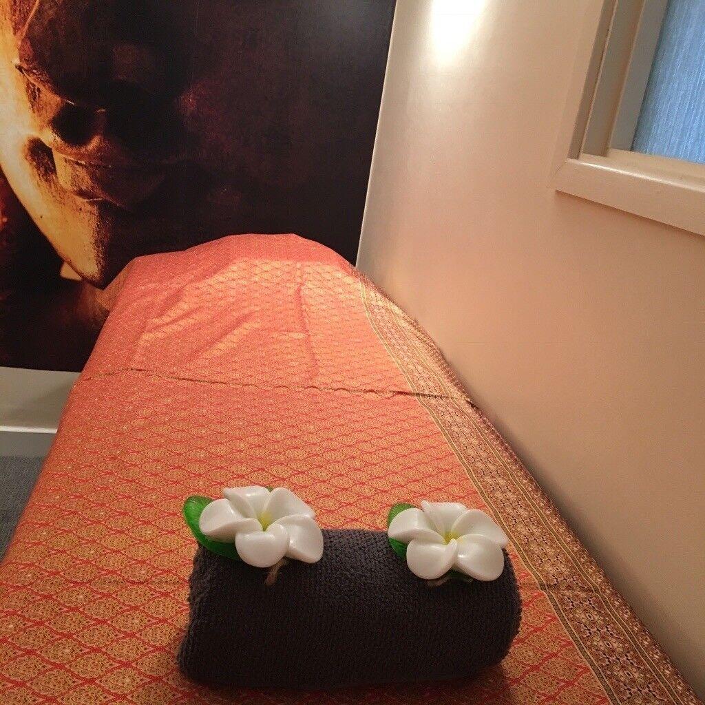 siam massage thaimassage trollhättan