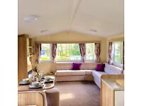 Willerby Rio Gold 2 Bed Holiday home in the lakes on a 5* park, Cumbria, Windermere, Preston,