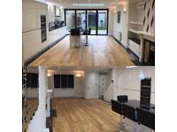 Stunning North Barnes 4 Bedroom House, Renovated & Interior Designed, 4 Bathrooms & Garden Studio