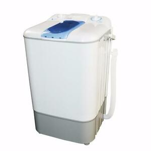 Like New, Panda Counter Top Small Portable Washing Machine (10 lbs Capacity) PICKUP ONLY - PU4