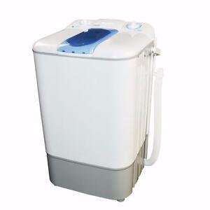 Like New, Panda Counter Top Small Portable Washing Machine (10 lbs Capacity)