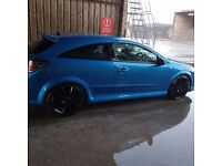 Astra vxr 2007 . Just had new head and gaskets new water pump new cambelt and oil and filters