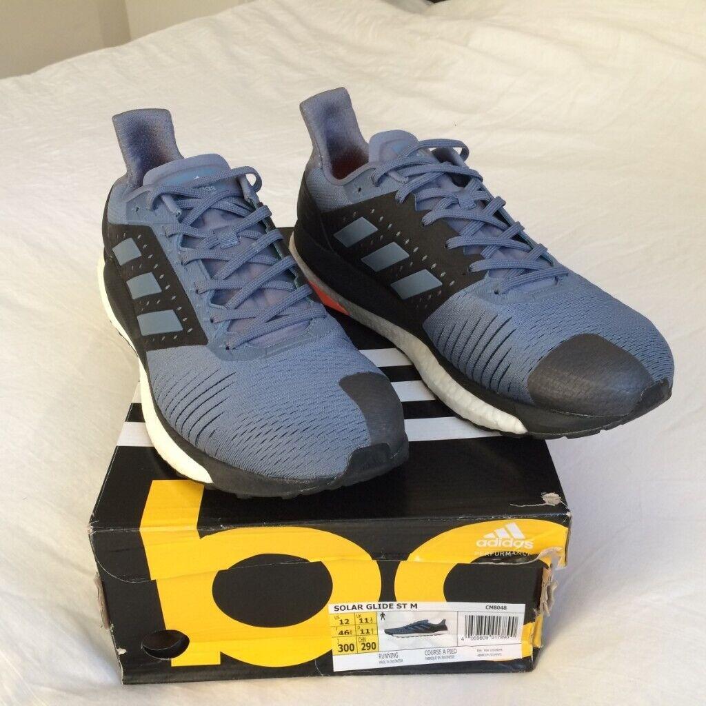 Adidas Running Shoe Size 7 i Kilburn, LondonGumtree  in Kilburn, London