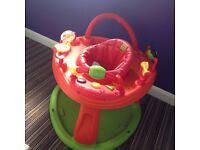 BABY BOUNCER-CHAIR-WALKER-GYM-PLAY MAT-BUMBO-COT-MOBILE-CARRIER