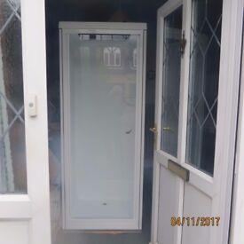 Kubex Kingston Leak Proof Pre - Assembled Shower Cubicle 785mm x 705mm