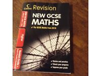 COLLINS NEW GCSE MATHS - HIGHER TIER REVISION GUIDE