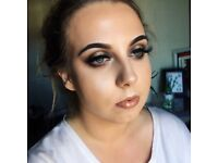 Freelance Makeup Artist - MAC Trained
