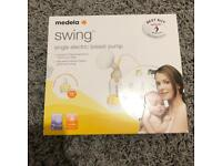 Madela Swing Electric Breast Pump