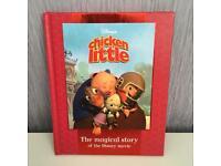 Brand new Chicken Little Book