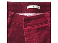 8 Pairs of Jeans/Trousers (Ladies)