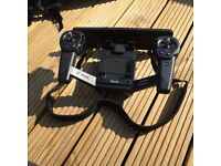 Parrot bebop 1 and 2 Skycontroller Drone transmitter