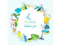 Cleaning, Housekeeping 12f/hour HIGH QUALITY