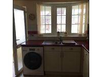 Wicked cream Oban full kitchen excluding cooker for sale