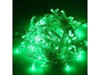 4M 40LEDs Fairy Lights Indoor Led Battery String Lights **Brand New**