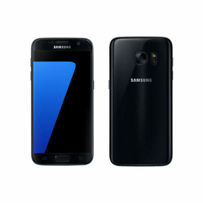 Android Phone - Samsung Galaxy S7 (G930) - All Colours - Good Condition