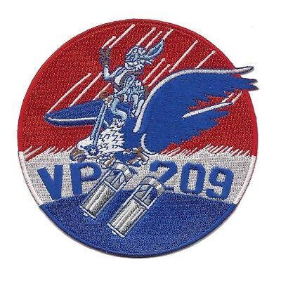 United States Navy Navy Patrol Squadron VP-209 WW2 MILITARY  PATCH
