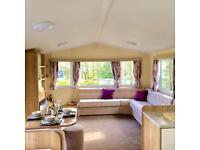 Affordable static caravan for sale at gatebeck park kendal, cumbria, lake district