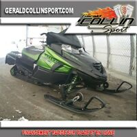 2010 Arctic Cat Z1 Turbo EXT Limited