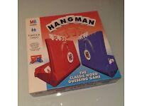 MB Hangman game
