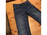 Boys Next jeans age 9