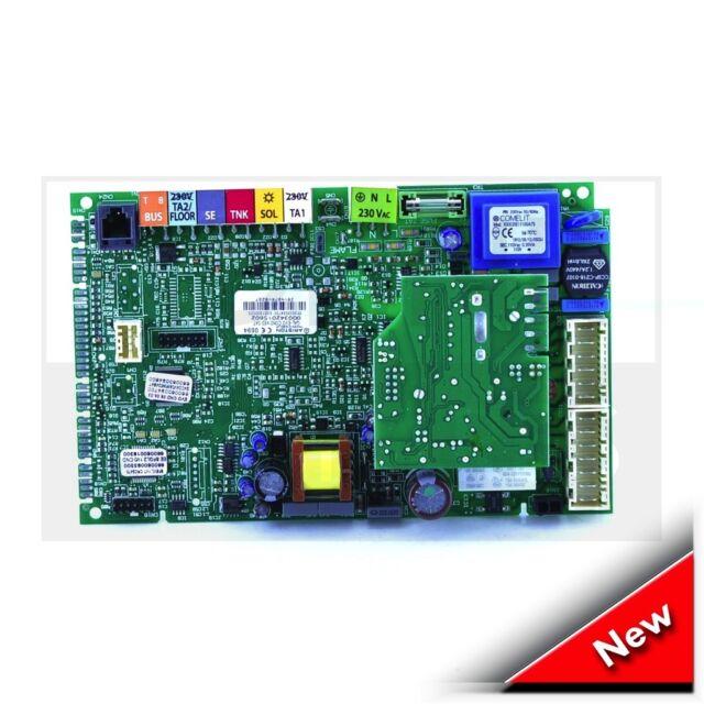 ARISTON EGIS 24HE & 30HE BOILER PCB  60001899