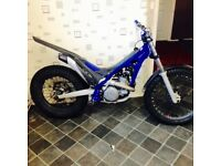 Sherco 300 ST Factory 2015 model