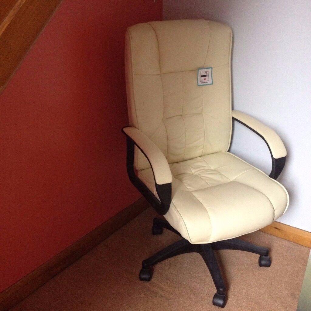 Computer chair,