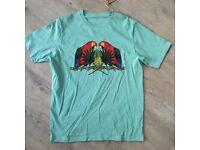 Paul smith men's T-shirt new with tags size M