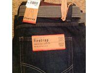 BRAND NEW FIRETRAP JEANS - Size 36 short