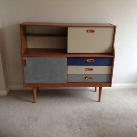 1970 G plan sideboard