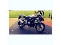125cc RS3 pro sport