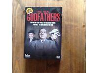 Gangster DVDs set x2