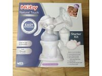 Brand New Boxed Breast Pump
