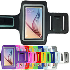 Sports Exercise Armband for Samsung Galaxy S6 & S6 Edge