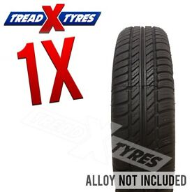 x 175/70R14 Kingpin Pacer Tyre FITTING AVAILABLE One 175 70 14 Tyres x1
