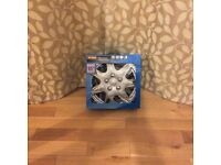 Wheel trims brand new unused 15 inch