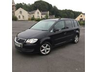 FOR SALE, 07 Volkswagen TOURAN