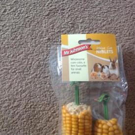 Dr johnsons corn niblets