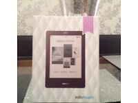 Kobo touch Lilac