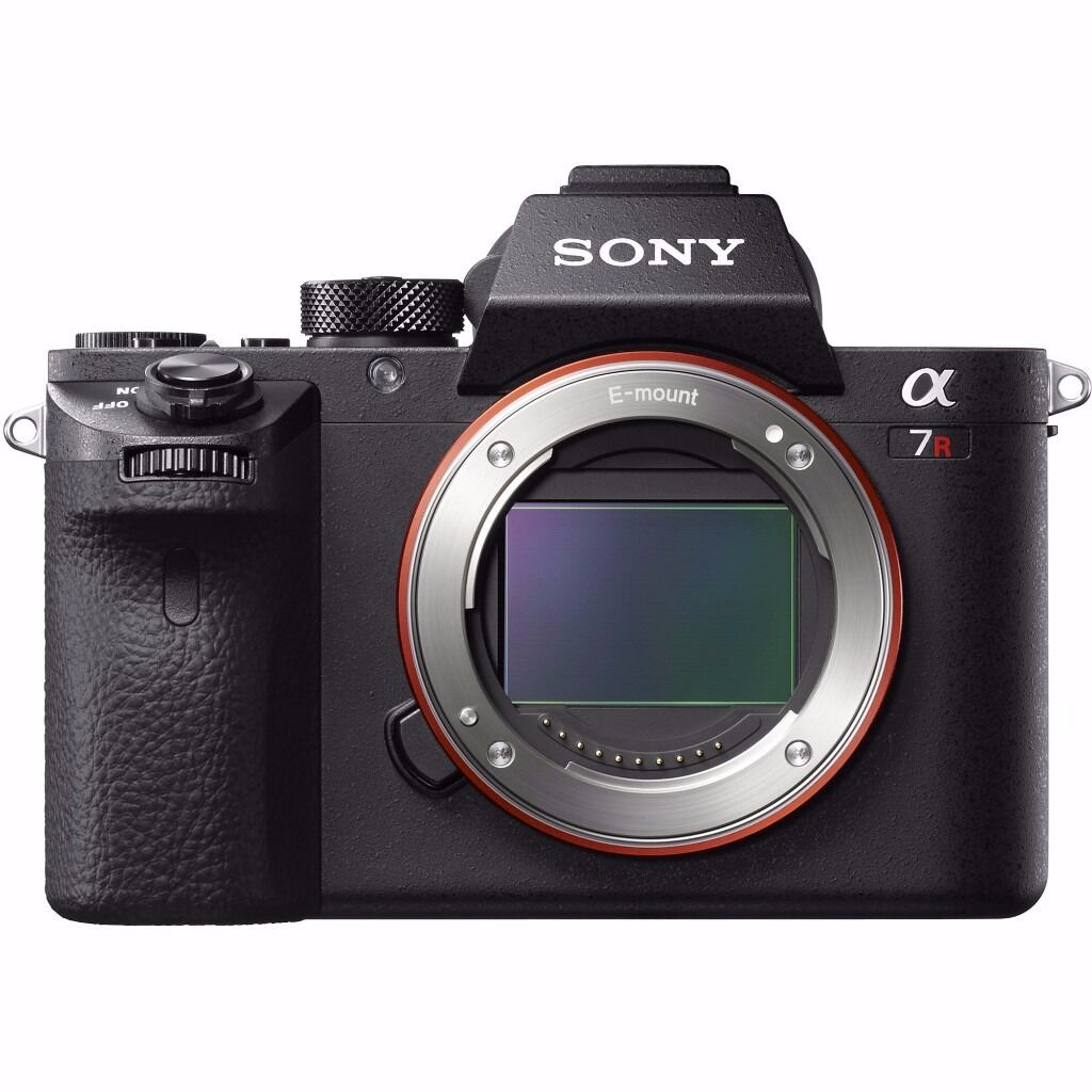 rent sony azr ii full frame camera 70 per day delivery across