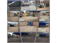 Hand car wash business for sale including all equipments Birmingham b8 15k