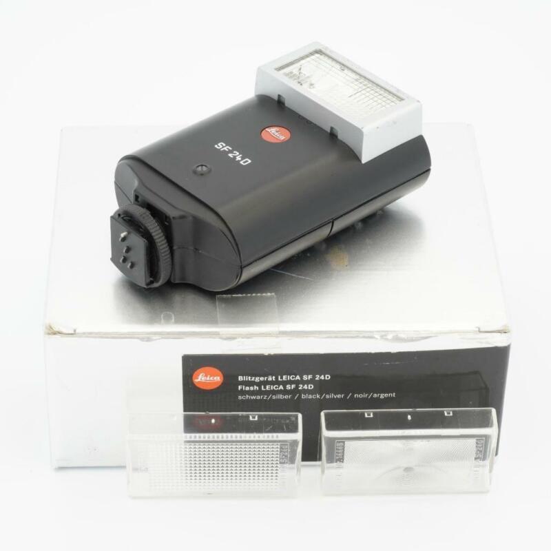 Leica SF 24D Flash