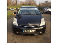 TOYOTA PRIUS 2007*PCO READY*ONLY £2,500*